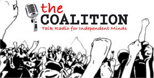 RI Coalition Talk Radio: Professor Robert Cushman: Anatomy Of A Municipal Collapse
