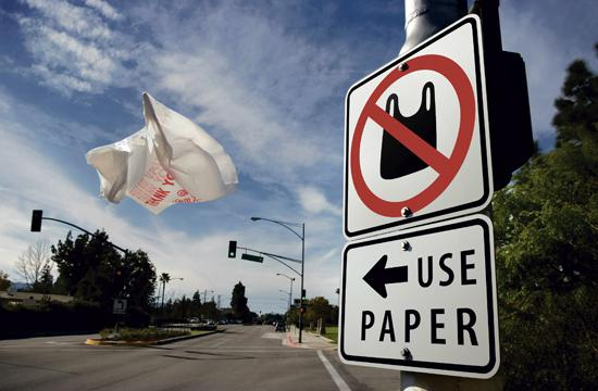 Busybodies of RI:  R.I. Senate approves statewide ban on plastic bags