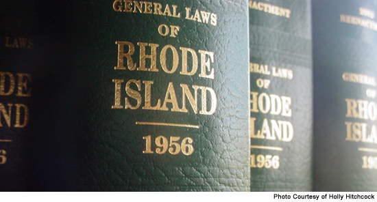 Protecting backroom deals in Rhode Island, NOT YOU: RI Supreme Court Rules Against Releasing Grand Jury Documents In The 38 Studios Case