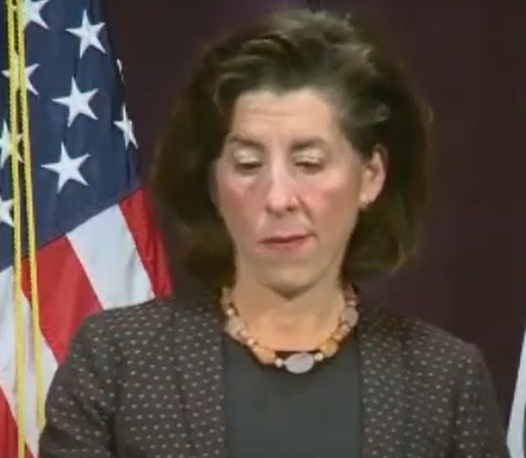 """WATCH THIS: Don't """"Pause"""" Rhode Island.  Just MUTE the Governor:"""