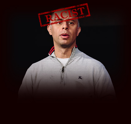 Racist Providence Mayor Elorza publishes propaganda report to justify stealing money from people based upon the color of their skin