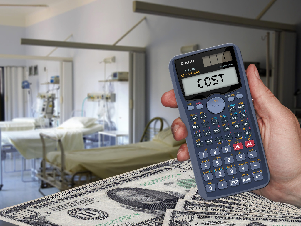 The inevitable result of all socialized services:  'This didn't happen overnight': The financial mess at Eleanor Slater Hospital