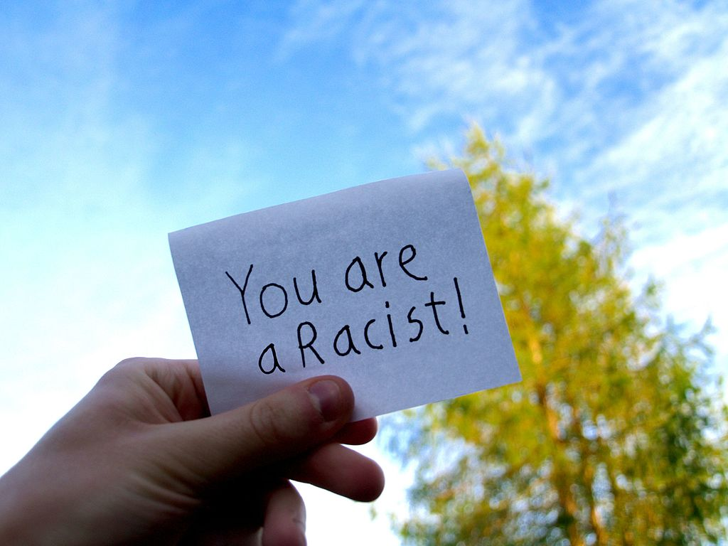 Professor Louis Kwame Fosu of the University of Rhode Island ironically claims URI is systemically racist while preaching that hiring practices are not racist enough