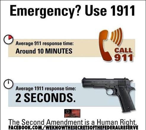 Gun owners rally at the RI State House against anti-self defense legislation
