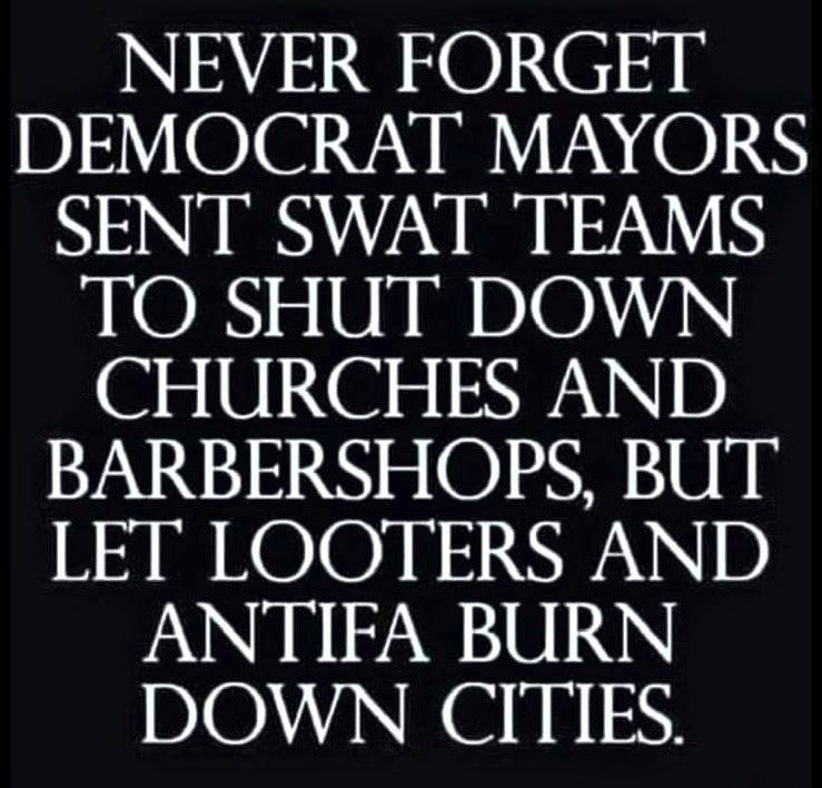 Never Forget . . .