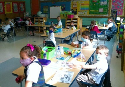 A Nation Noticing: Is Your Kindergartener Learning CRT? Rhode Island School Tells Mom It'll Cost $74000 To Find Out