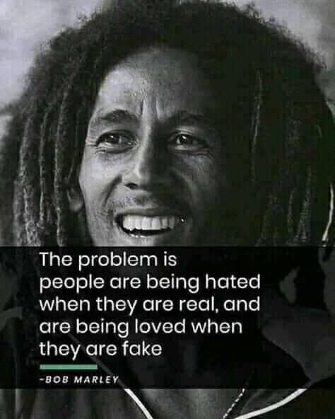 The problem is . . .